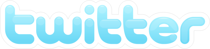 твиттер лого