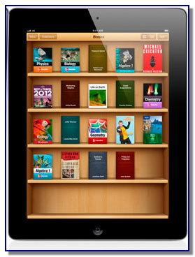 Скачать приложенье на iphone читать книги