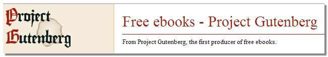 Проект Гутенберг
